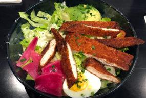 """Salade """"Grand Prix"""""""